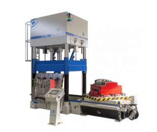 Our presses series MIL-163
